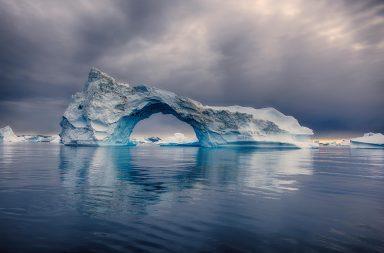 فقدت جرينلاند نحو 600 مليار طن من الجليد في غضون الصيف الماضي فقط - معدل الذوبان السريع - الارتفاع في مستوى البحار - الصفائح الجليدية