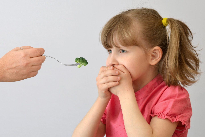 اضطراب الطعام الاجتنابي أو المحدد