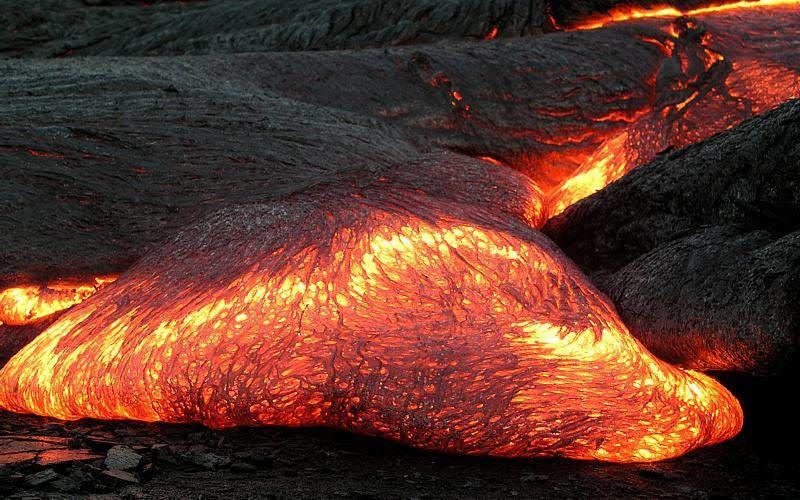 ما هي الصخور النارية ما أنواعها وكيف تتكون أنا أصدق العلم
