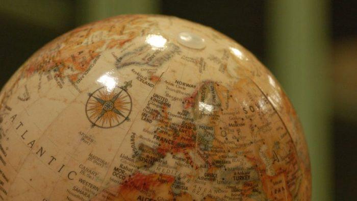 خلق أوروبا: خطاب الحضارة