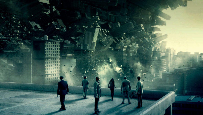 عشرة مسلسلات خيال علمي عليك مشاهدتها!