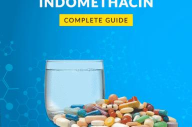 دواء إندوميثاسين: الاستخدامات والجرعات والتأثيرات الجانبية والتحذيرات - دواء لعلاج بعض حالات الفصال العظمي - دواء مضاد التهابات