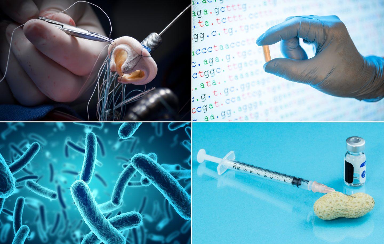 خمسة ابتكارات طبية على الأرجح أنك لم تلاحظ حدوثها في 2020