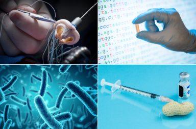 خمسة ابتكارات طبية على الأرجح أنك لم تلاحظ حدوثها في 2020 - الابتكارات الخمسة الأكثر تأثيرًا في العالم التي حدثت خلال العام 2020