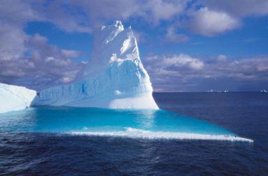 دراسة على كل الجبال الجليدية في العالم تكشف عن مصير مدمر - الجبال والأنهار الجليدية تتقلَص بتزايد مستمر خلال السنوات العشرين الأخيرة - ذوبان الجبال الجليدية