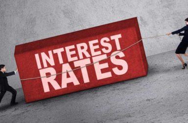 سعر الفائدة: تعريف وحقائق - المعدل المئوي السنوي - تشمل الأصول المقترضة الأموال أو السلع الاستهلاكية أو الأصول الكبيرة مثل المركبات والأبنية