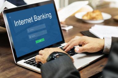 إيجابيات وسلبيات مصارف الإنترنت - الفرق بين المصارف التقليدية ومصارف الإنترنت - مساوئ ومحاسن المصارف الافتراضية - التعاملات المالية عبر الإنترنت