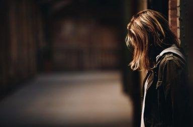 القلق الاجتماعي و الاكتئاب