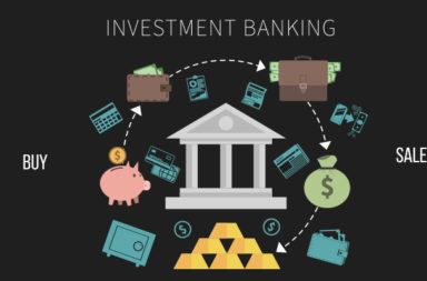 كيف تجني المصارف الاستثمارية الأموال؟ - الطرق التي تستطيع المصارف الاستثمارية من خلالها كسب المال - كيف يجني المصرف الاستثماري أرباحه