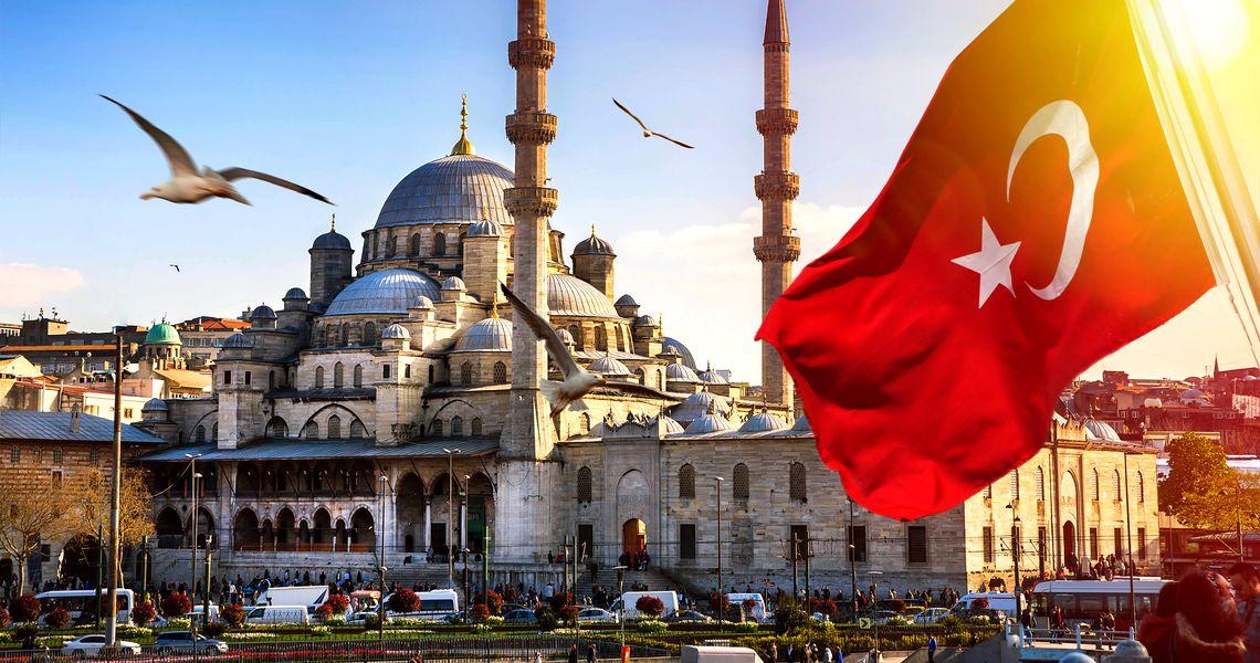 تاريخ مدينة إسطنبول