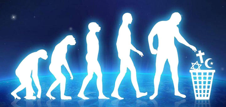 هل تدعو نظرية التطور إلى الإلحاد؟