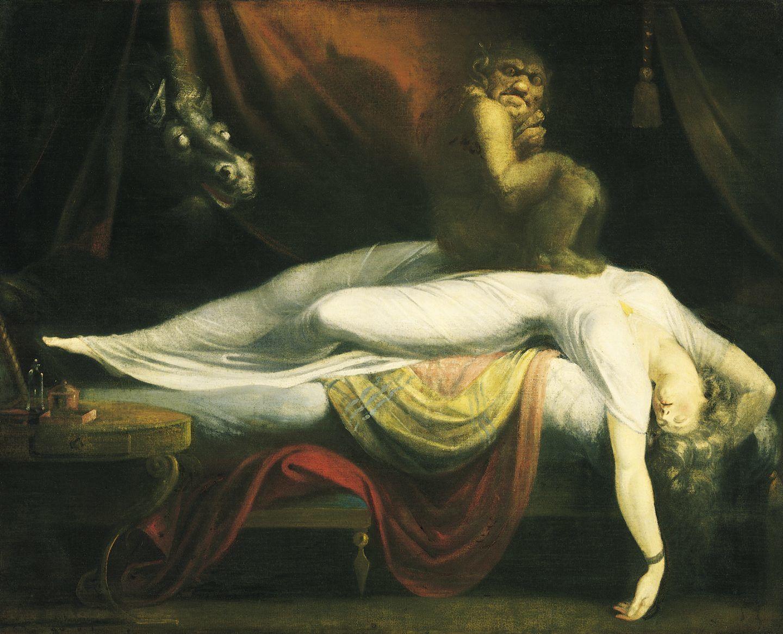 الجاثوم (شلل النوم): ما هو، ولماذا يحدث؟ وكيفية الوقاية منه؟