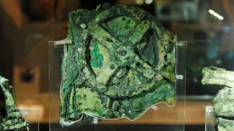 أربعة اكتشافات فلكية من الحضارة الإغريقية