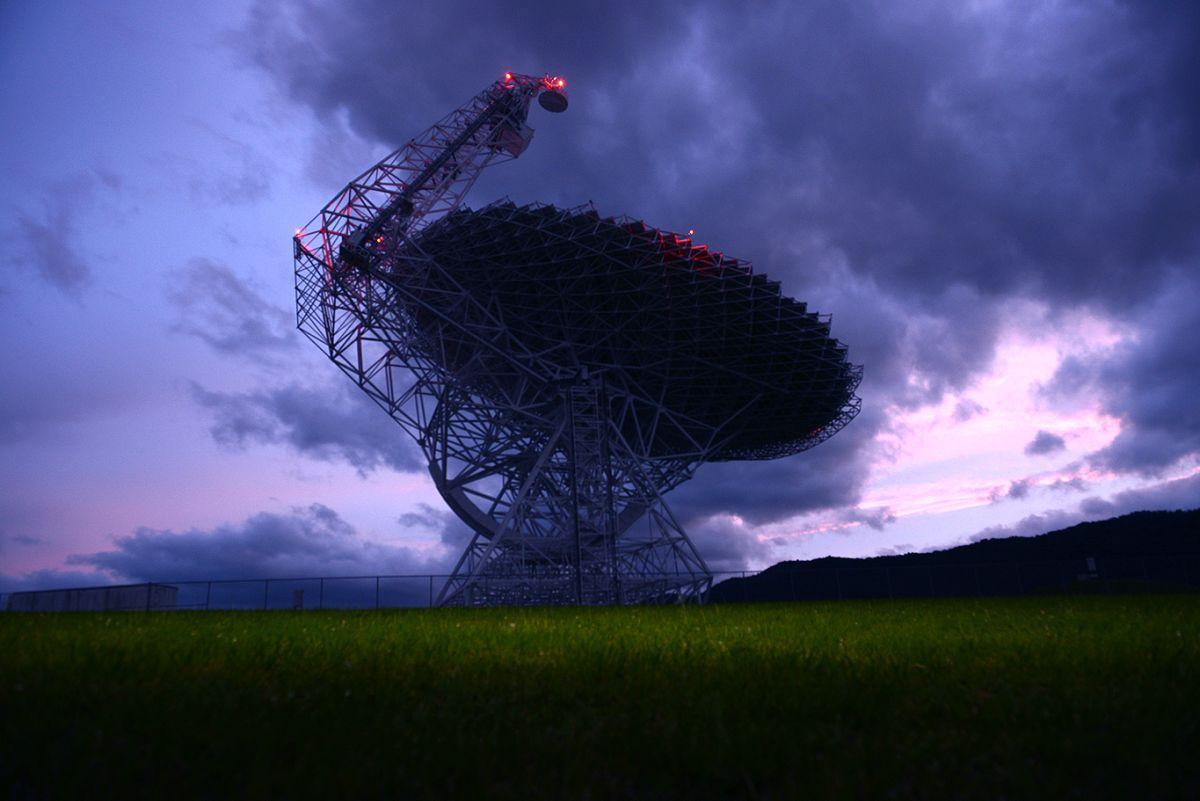 هل سيكون 2020 العام الذي نعثر فيه على حياة فضائية ذكية ؟