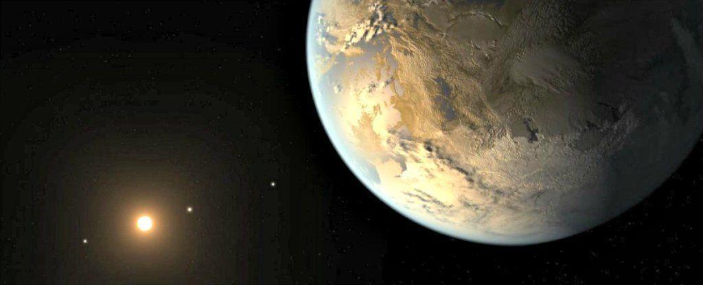 أدلة جديدة: هذان الكوكبان يشبهان الأرض لهما مناخات مستقرة وفصول سنة مثلنا