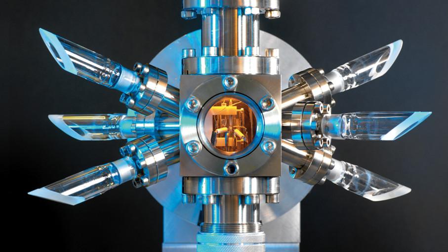 اكتشاف نووي جديد قد يساعدنا على صنع أدق ساعة في التاريخ