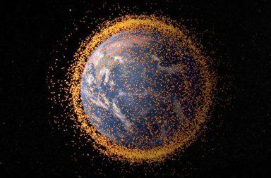 هل يحميك القانون حال سقوط مخلفات فضائية على منزلك؟ - يتساءل الناس دومًا عند سماع خبر سقوط مخلفات من الفضاء، هل كان من الممكن منع سقوط المخلفات الفضائية ؟