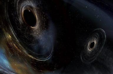 اكتشاف ست موجات جاذبية جديدة - الموجة التي تنتشر عبر نسيج الزمكان نتيجة للاصطدامات الهائلة بين النجوم النيوترونية أو الثقوب السوداء - الموجات الثقالية