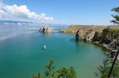 حقائق رائعة عن بحيرة بايكال الروسية مجموعة من المعلومات الجميلة والرائعة عن بحيرة بايكال في روسيا البحيرة الأعمق في العالم