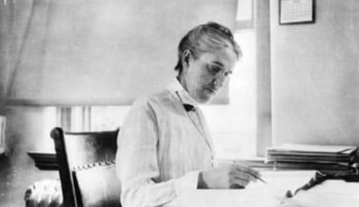هنريتا سوان ليفيت: عالمة فلك غيرت وجه العالم