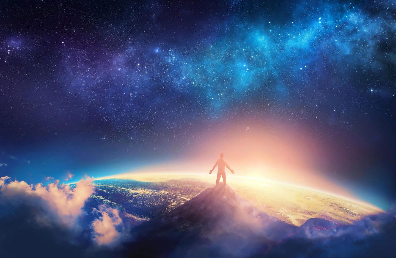 عالم فلكي يحسب احتمالات نشوء الحياة على الأرض ، وقد لا تكون حياتنا بذلك التميز