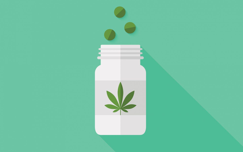 ما فوائد الماريجوانا الطبية ؟