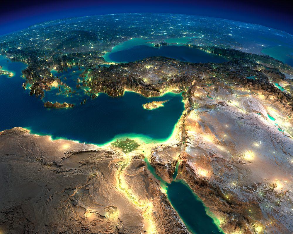 الشرق الأوسط وشمال أفريقيا أو MENA: من هي تلك الدول؟
