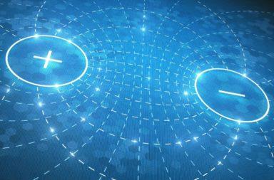 اكتشاف شكل غريب للمغناطيسية ضمن الجرافين المغناطيسي - أنتج العلماء التأثير المغناطيسي نفسه من مادة مختلفة ثنائية الأبعاد - الغرافين المغناطيسي