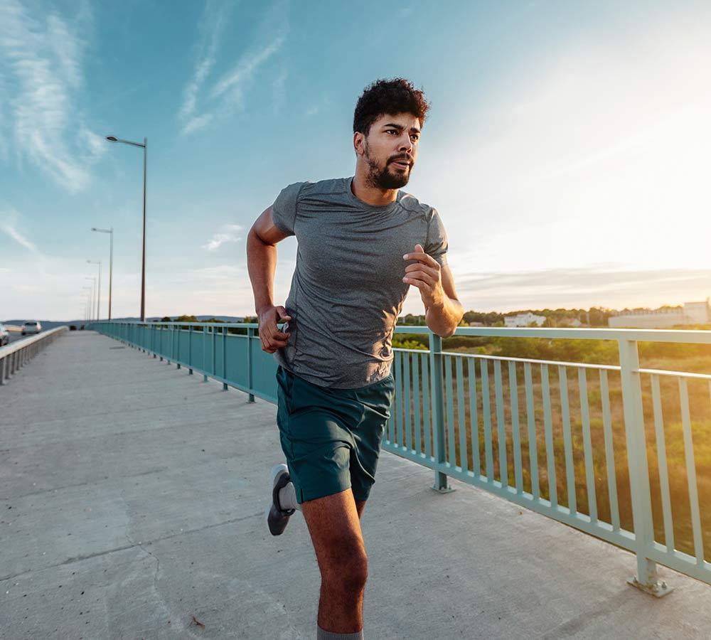 في أكبر دراسة من نوعها: عليك الجري لهذه المسافة كي تطيل عمرك