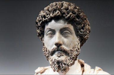 ماركوس أوريليوس: معلومات وحقائق - القيصر ماركوس أوريليوس أنطونينوس أوغسطس - ماركوس آنيوس فيروس - العصر الذهبي للإمبراطورية الرومانية
