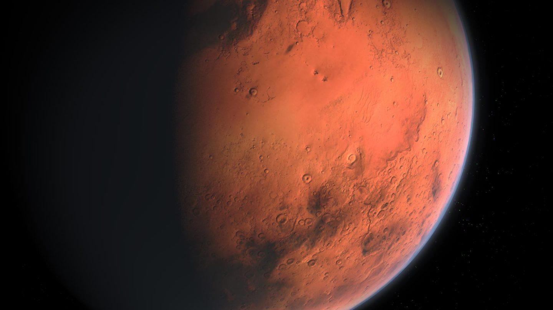 باحثون يقترحون تصنيع الإسمنت باستعمال بول رواد الفضاء وعرقهم ودموعهم