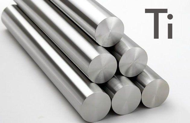 حقائق ومعلومات عن عنصر التيتانيوم