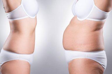 هل يسبب انقطاع الطمث زيادة الوزن - زيادة وزن النساء بعد انقطاع الطمث - دورة الحياة الإنجابية للأنثى - الهبات الساخنة وعدم تحمل الحرارة