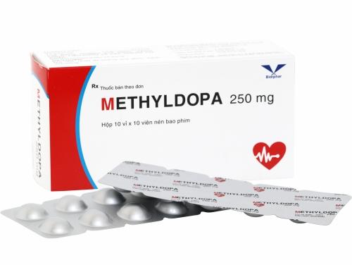 ميثيل دوبا (Methyldopa): الاستخدامات والجرعات والتأثيرات الجانبية والتحذيرات
