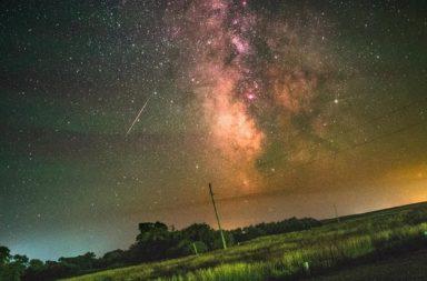 موقعنا وزمننا الحاليان ليسا الأنسب لظهور الحياة وتطورها في درب التبانة - ظروف من أجل ظهور الحياة في مجرتنا - المستعرات العظمى - انفجارات أشعة غاما