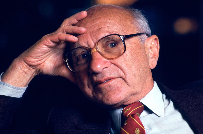 ميلتون فريدمان وإسهاماته في الاقتصاد
