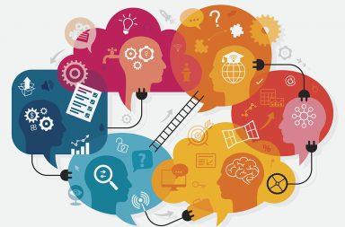 للدماغ طريقتان لتوقع ما يفكر فيه الآخرون - النظر إلى الأمور من وجهات نظر مختلفة - نظرية العقل - القشرة الدماغية - التنبؤ غير اللفظي باﻷفعال