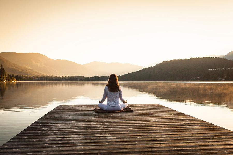 العلاج المعرفي السلوكي القائم على الانتباه