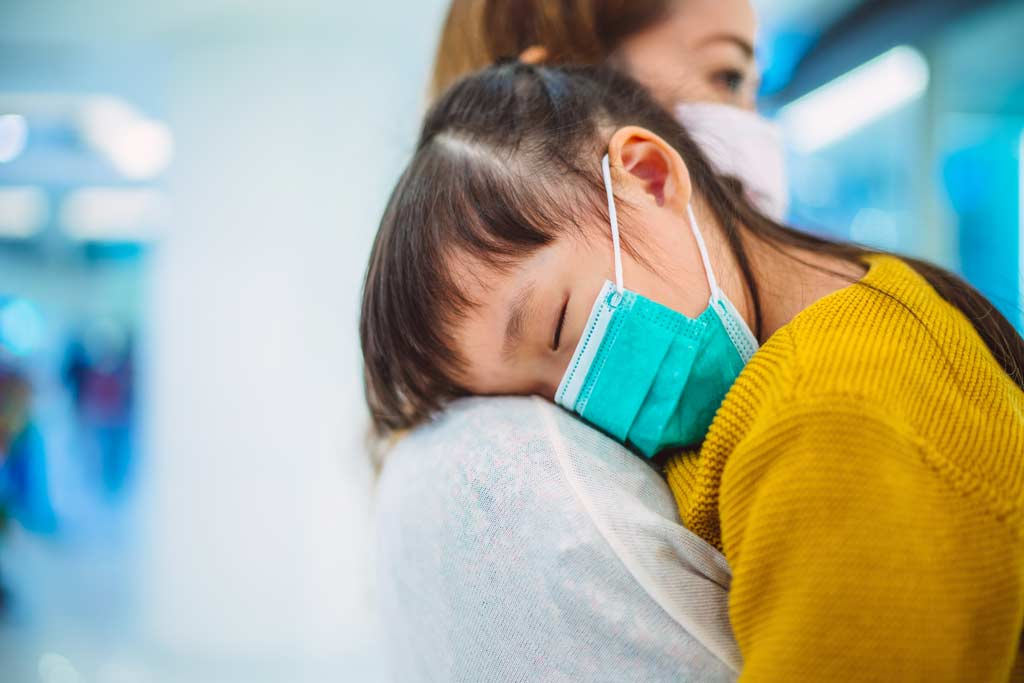 ما التهاب الأجهزة المتعددة MIS-C ؟