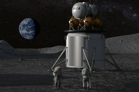 لماذا نريد العودة إلى القمر ؟