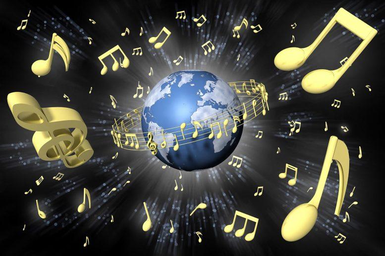 لماذا تبدو  بعض الموسيقى مألوفة في مناسبات وسياقات اجتماعية مختلفة حول العالم