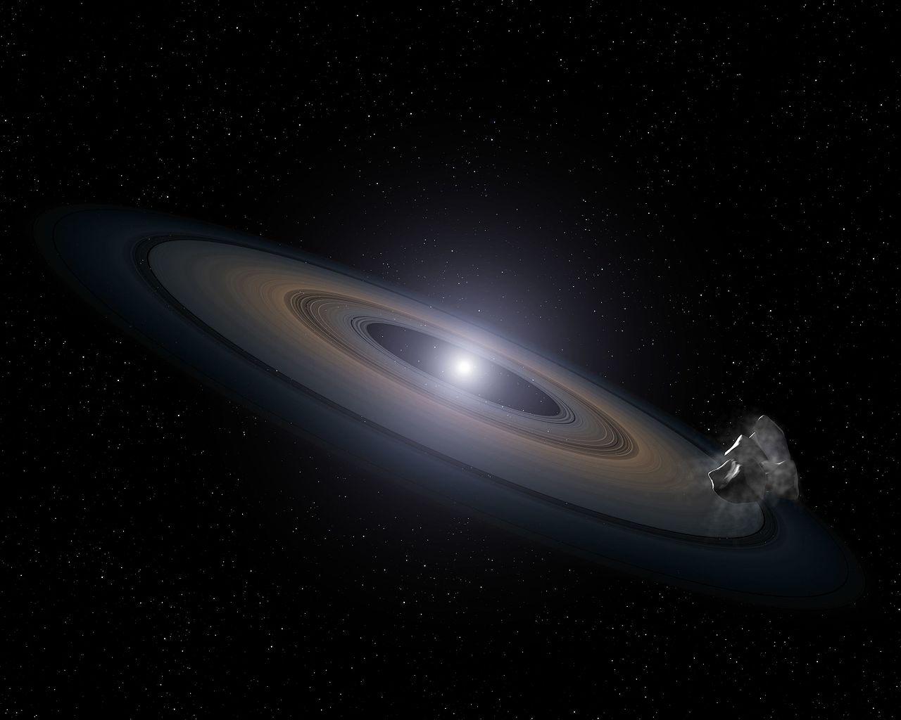 علم الكواكب الميتة: أغرب مجال في علم الفلك لم تسمع به من قبل - الكواكب الصخرية خارج مجموعتنا الشمسية - نظام القزم الأبيض - اضطراب المد والجزر