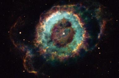 العرض الأخير: كيف تموت النجوم؟ كيف تموت النجوم العملاقة في كوننا؟ ما هي الانبعاثات الهائلة التي تصدرها النجوم حين موتها؟ انتهاء حياة النجم