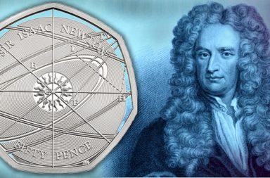 نيوتن: عملاق الثورة العلمية
