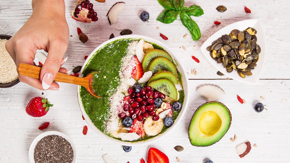 ما هو علم التغذية ؟ وما أهميته؟