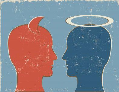 ما هو مصدر الأخلاق لدى الإنسان - الأوامر الأخلاقية مصدرها خالق الكون حسب الدين - من أين أتت الأخلاق - كيف تطورت الأخلاق البشرية - التعاطف - التعاون