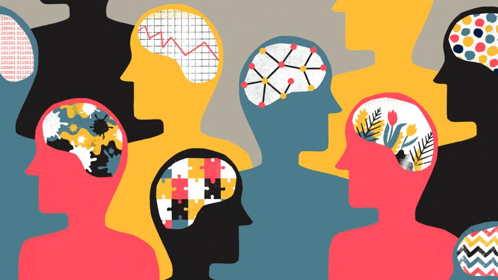 أساسيات المرض العقلي (النفسي)