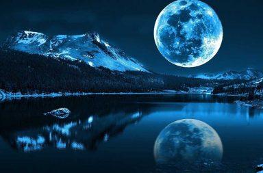 ما هو تأثير اكتمال القمر على الإنسان؟ هل هناك تأصير حقاً؟
