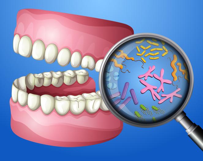 ما الصلة بين فيروس كورونا وصحة الفم ؟