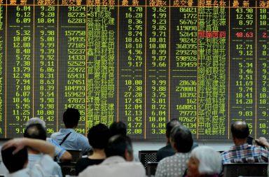 الأزمة المالية الآسيوية: ما سبب المشكلة الاقتصادية في بعض دول آسيا؟ - عمليات تخفيض قيمة العملة - الانهايار الاقتصادي في بعض الدول الآسيوية